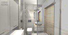 Projekty łazienek, wizualizacje: listopada 2015