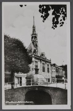 Stadhuis Schoonhoven