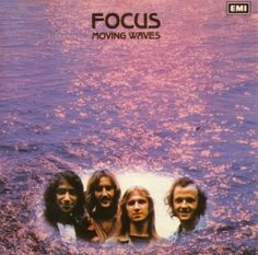 Focus | Moving Waves