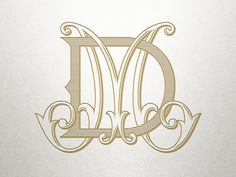 Embroidery Monogram, Vintage Monogram, Monogram Design, Monogram Fonts, Monogram Letters, Monogram Tattoo, Embroidery Fonts, Wood Letters, Wedding Logo Design