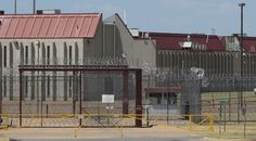 Related image Abandoned Prisons, U.s. States, Camps, Origins, Oklahoma, Silhouettes, Entrance, Buildings, Windows
