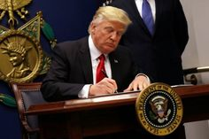 Over 100 Conservative Leaders Urge Trump to Sign Religious Freedom Executive Order