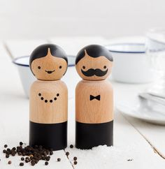 a244f912ab8d 33 Best Salt and Pepper Grinders images in 2016 | Salt, pepper ...