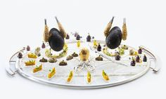 Germany. Finalist Dishes of Bocuse d'Or 2017 - See more at: http://theartofplating.com/news/the-art-of-plating-at-bocuse-dor-2017/
