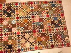 Beautiful! - Humble Quilts