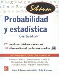 """Spiegel, Murray R. """"Fórmulas y tablas de matemática aplicada"""" 4ª ed. 10 ejemplares"""