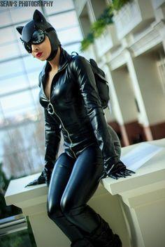 Waiting For Batman... by SadizticKitten on DeviantArt