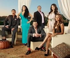 """Humanity is actually kind of overrated"" Shahs of Sunset Recap"