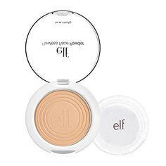 e.l.f. Flawless Face Powder, Light Beige, 0.18 Ounce >>> Check this awesome product by going to the link at the image.