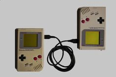 Needing a link cable to trade Pokémon | 23 Struggles That Were All Too Real For Pokémon Fans Of The '90s