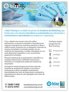 Email Marketing - Planeta Futebol