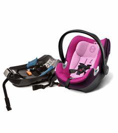 Cybex Aton Q Infant Car Seat - Lollipop 279.96
