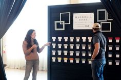 The 3 Paint Colors Joanna Gaines Is Obsessed With Right Now If you're looking for a quick and affordable way to give your home <b>Fixer Upper</b>-worthystyle — and who isn't? — then the first person you should consult is Joanna Gaines. The designer behind dozens of breathtaking HGTV home makeovers is no stranger to the transformative (and wallet-friendly) power of …  https://www.popsugar.com/home/Joanna-Gaines-Favorite-Paint-Colors-43360206