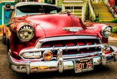 Cuidados que donos de carros antigos devem ter.