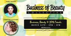 Business of Beauty: Business, Beauty, and 2014 Trends