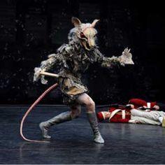 The Nutcracker Mouse king Nutcracker Costumes, Ballet Costumes, Nutcracker Christmas, Christmas Love, Rat Queens, Rat King, Rwby Oc, King Costume, Childhood Stories