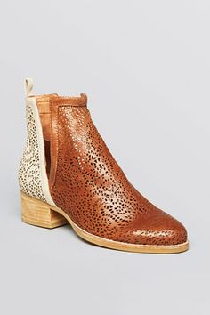 Jeffrey Campbell Oriley Booties