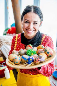 KRASLICOU NA CHOPOK 2016 - Jasná Nízke Tatry Easter Traditions, Resorts, Traditional, Spring, Cake, Food, Vacation Resorts, Kuchen, Essen