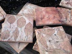 Image result for handmade floor tiles Handmade Tiles, Wall Tiles, Tile Floor, Clay, Flooring, Ceramics, Google Search, Crafts, Image