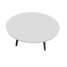 Gostou desta Mesa de Centro Branco - Phorman, confira em: https://www.panoramamoveis.com.br/mesa-de-centro-branco-phorman-4435.html