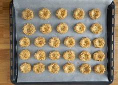Fursecuri cu nuci și gem – incredibil de gustoase, frumoase și sfărâmicioase! - Retete-Usoare.eu Food To Make, Biscuits, Muffin, Good Food, Baking, Vegetables, Breakfast, Recipes, Kitchens