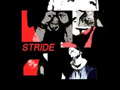 Check out my latest work and let me know what you think about the message and Art. [Promo Video] #Stride by Sean Draper - YouTube