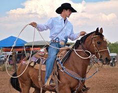 working cow boys | Cowboy Polo! | Travels with the Blonde Coyote