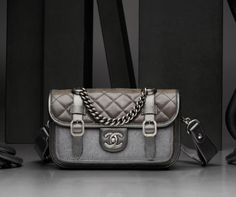 Chanel Flap Bag Fall/Winter 2012-2013