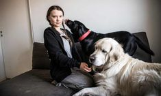 Our House Is on Fire by Greta Thunberg et al review – a family and planet in crisis | Books | The Guardian