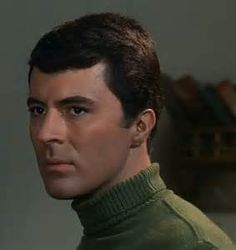 James Darren - Turtleneck
