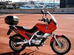 Motos Bmw, Audi S4, Mcqueen, Trail, Motorcycle, Bike, Luxury, Vehicles, Bmw Motorcycles