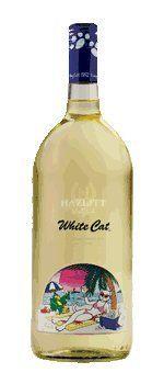 White wine. NV Hazlitt 1852 Vineyards White Cat 1.5L Bottle of Wine -- To view further, visit http://www.amazon.com/gp/product/B01E1Q2WH2/?tag=wine3638-20&pza=140816040403