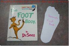 crafts,ideas, and projects for Dr Seuss week!