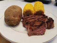 Meal Prep Services, Steak, Meals, Food, Meal, Yemek, Yemek, Eten, Steaks