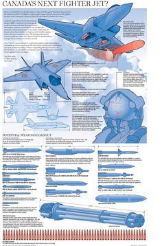 Graphic: A closer look at the F-35 fighter jet