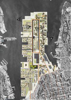 Prosjekter – Fortunen Urban Design, City Photo