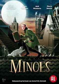 Minoes, Pierre Bokma, Theo Maassen & Olga Zuiderhoek | Dvd