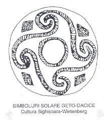 Dacian Symbols for Meditation / Spiritual History Lesson - Humans Are Free Pagan Symbols, Viking Symbols, Egyptian Symbols, Viking Runes, Ancient Symbols, Ancient Art, Friendship Symbol Tattoos, Friendship Symbols, History Of The Swastika