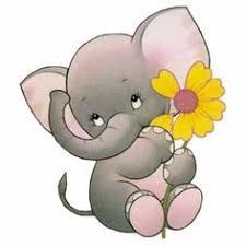 Image result for baby elephant images to draw