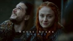 House Stark // Legacy - YouTube