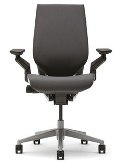 Steelcase Gesture... looking forward to try this one out.