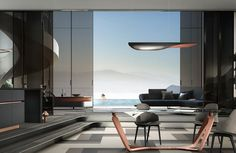 Designer automotivo Pininfarina se lanca no mundo do design 2