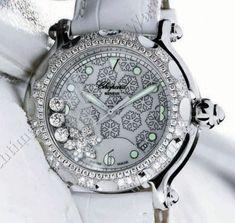 my favourite Chopard Watch
