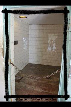 Struthof - La chambre à gaz