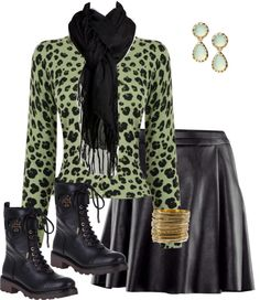 """""""going out"""" by csallsazar on Polyvore"""