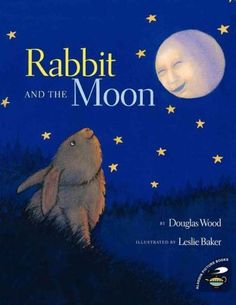 Introduces young readers to the Cree legend about the rabbit who wished he could travel to the moon, the crane who offered to help him, and their great adventure that followed. Reprint.