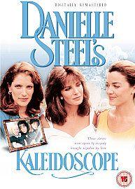 Who doesn't love Danielle Steel?