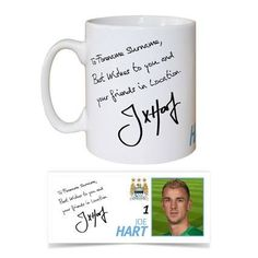 Great new selection of personalised Man City gifts now available at www.totalgiftz.com Manchester City, Gifts For Boys, Great Gifts, Football, Mugs, Boy Gifts, Hs Football, Futbol, Cups