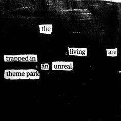 Enjoy the ride  #newspaperpoem #blackoutpoem #poetry #newspaperpoetry #newspaperblackout #blackoutpoetry #blackoutcommunity #writerofig #poetsofig #visualpoetry #erasurepoetry #sharpieart #poem #makeblackoutpoetry