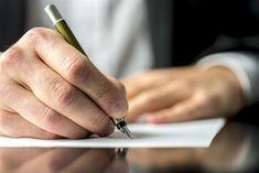 Escribe a mano
